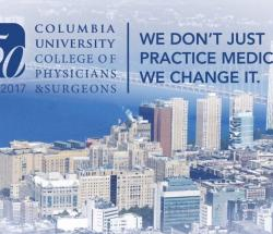 ColumbiaPS250 Anniversary Highlights Reel