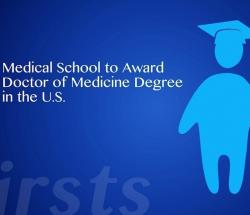 PS Firsts Medical Degree