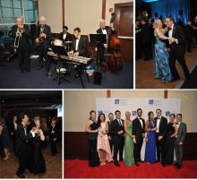 P&S Alumni Gala Reception and Dance