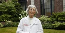 Dr. Sylvia Griffiths